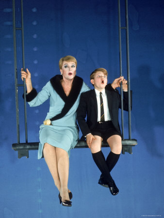 mame-angela-lansbury-with-frankie-michaels-in-role-of-mame