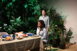 Eboni Booth and Jennifer Ikeda
