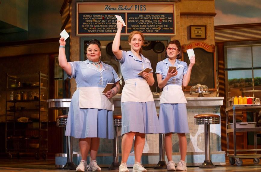 Waitress 4
