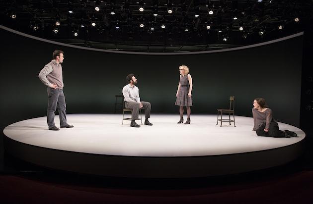 IncognitoManhattan Theatre Club - Stage 1