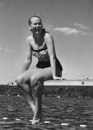 Barbara Cook in 1950