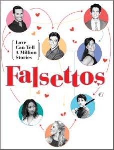 Falsettos logo