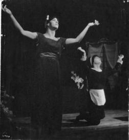 Jean Gene's The Maids 1965