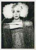 Lady Bunny at La Mama 1971