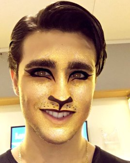 Giuseppe Bausilio from CATS