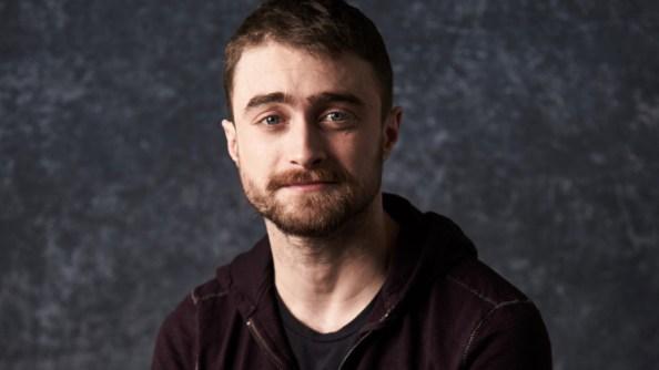 Daniel Radcliffe will star in Privacy