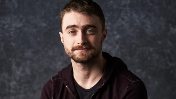 Daniel Radcliffe will star in Privacy