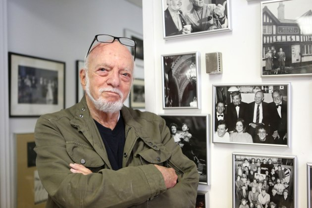 Harold Prince in Bloomberg