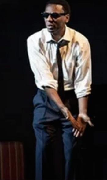 Meshaun Labrone as Stokely Carmichael