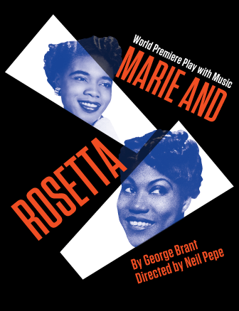 Marie and Rosetta poster