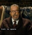 Tim Curry (the original Dr. Frank-N-Furter) as the Criminologist Narrator.