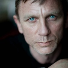 Daniel Craig as Iago