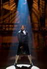 Brandon Victor Dixon as Aaron Burr
