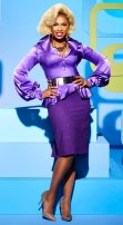 Jennifer Hudson as Motormouth Maybelle --
