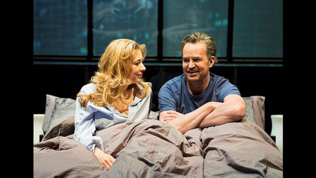 End of Longing, West End production