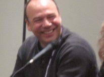 """Danny Burstein: Tevye made me a better actor, and a better father. He was on the """"Legacy"""" panel"""
