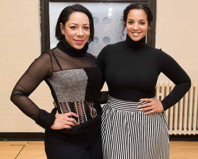Selenis Leyva and Dascha Polanco Tell Hector I Miss Him,