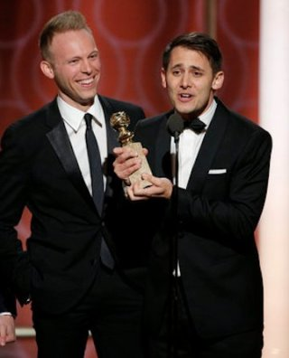 pasek-and-paul-at-oscars