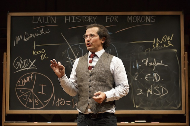 Latin History for Morons 1