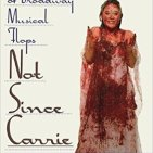 Not Since Carrie book cover