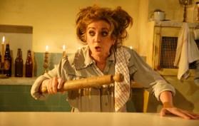 Siobhan McCarthy as Mrs. Lovette