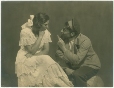 The Cherry Orchard, opened January 8, 1923. Its 16th production on Broadway opened on October 16, 2016