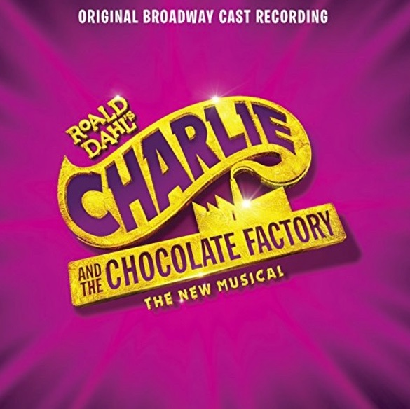 Charlie and the Chocolate Factory album