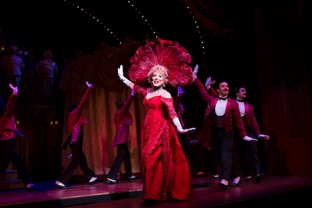 Hello, Dolly! 1