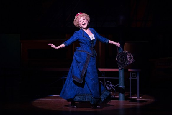 Hello, Dolly! 7
