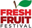 Fresh Fruit Festival logo