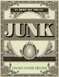 Junk logo
