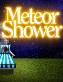 Meteor Shower logo