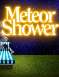 Meteor Shower logo