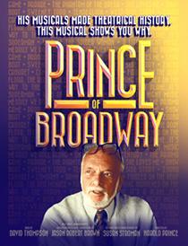 Prince of Broadway logo