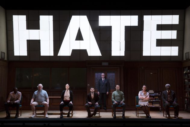 Worst Broadway Show of 2017