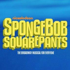 spongebob logo