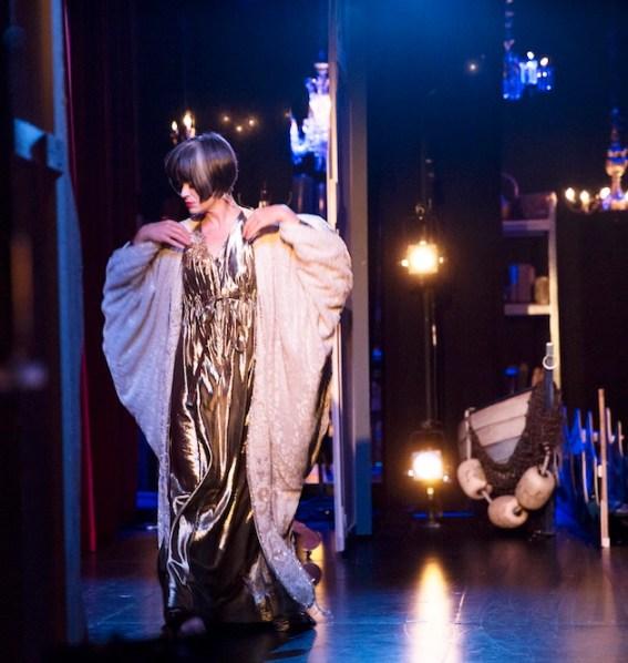 Rebekah Morin in Ghost Light