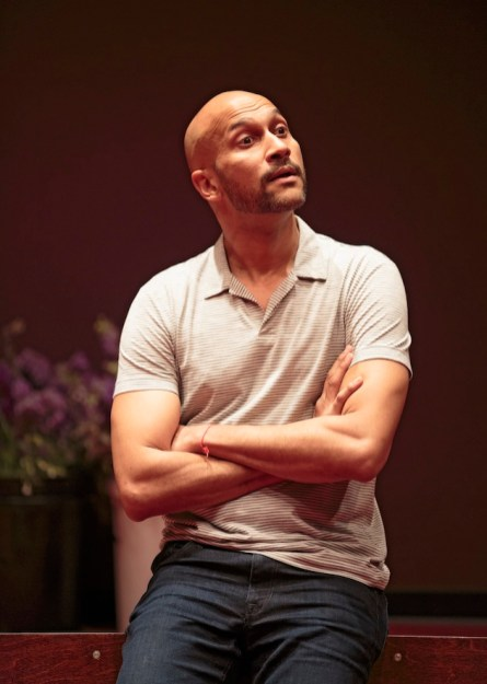 Keegan-Michael Key as Horatio