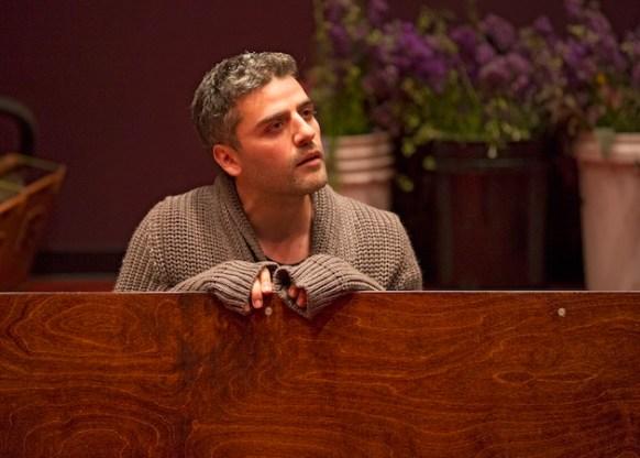 Hamlet 3 Oscar Isaac