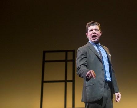 Freedom Riders 8 Ciarán McCarthy as John Seigenthaler