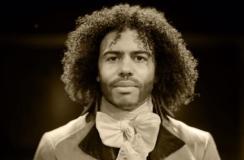 Daveed Diggs as Jefferson