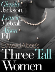 Three Tall Women logo