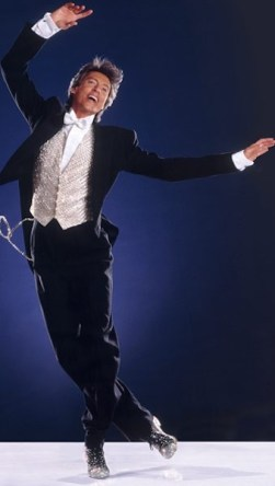 Tommy Tune lifetime