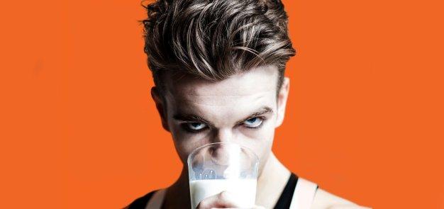 Jonno Davies in A Clockwork Orange