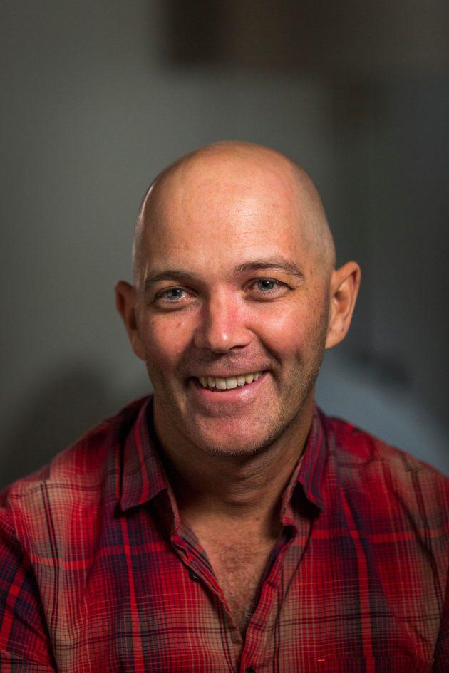 Taylor Mac, 2017 MacArthur Fellow,