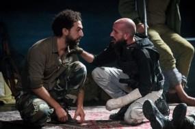 Rabee Hanani and Alaa Abu Gharbieh