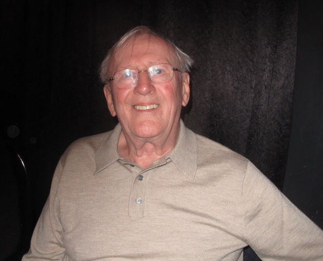 Len Cariou, who originated roles in Sweeny Todd and A Little Night Music