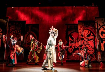 M Butterfly 4_Jin Ha and Company