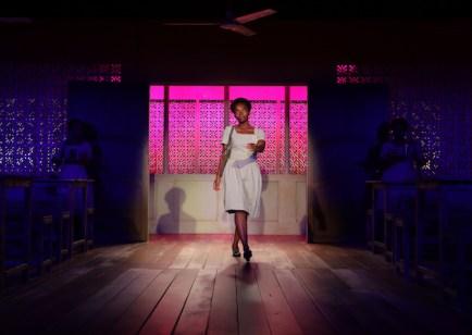 MaameYaa Boafo as Paulina