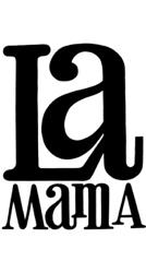 la mama logo